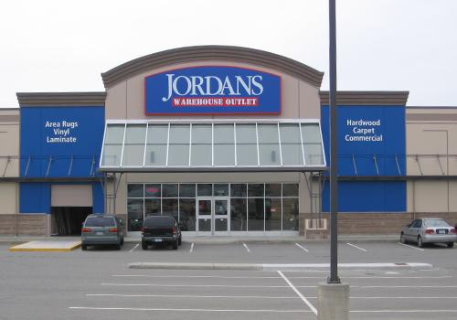 Jordans Flooring Outlet Abbotsford