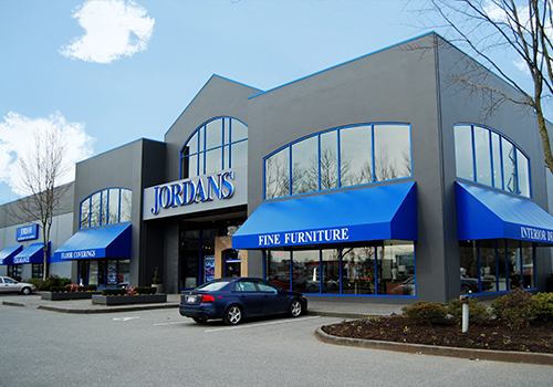 Jordans Interiors & Floor Covering | Coquitlam