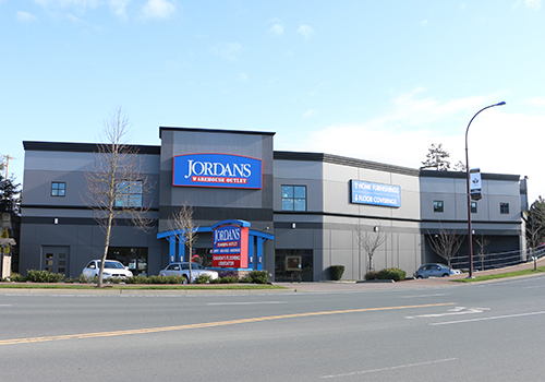 Jordans Flooring Outlet Store | Langford Location