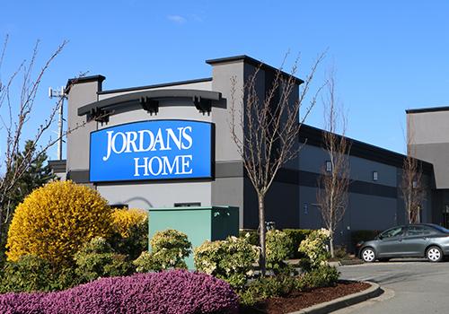 Jordans Home Langford Store Location