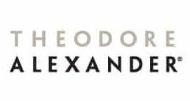 Theodore Alexander Logo | Jordans Interiors