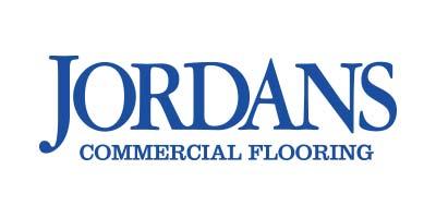 Jordans Commercial Flooring logo
